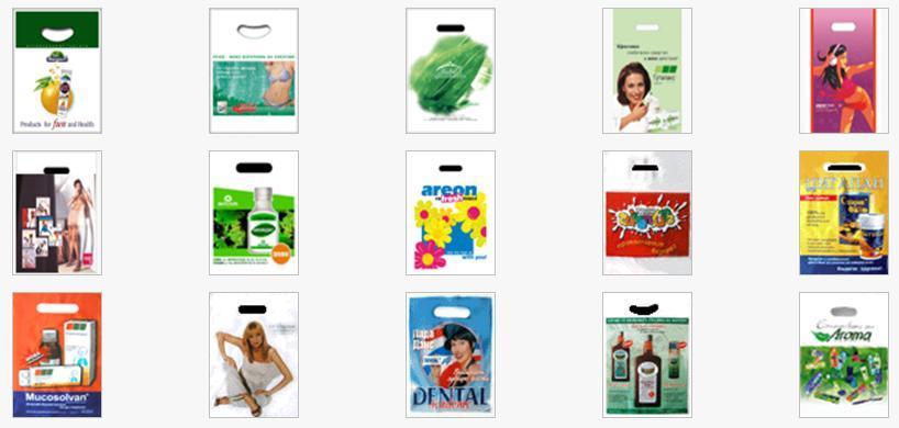 personalizate de plastic