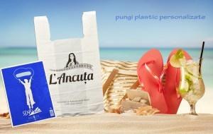 personalizate plastic