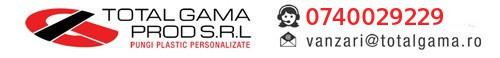 Logo TotalGama Prod