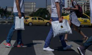 sacose personalizate de plastic